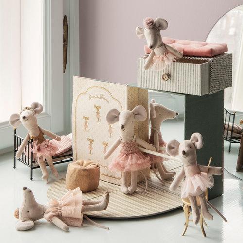 Maileg Ballerina Muis Grote Zus