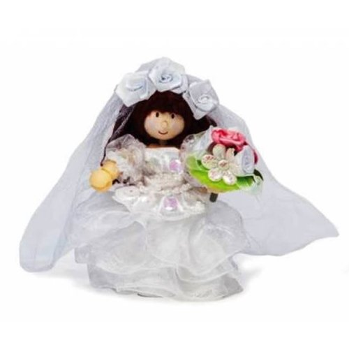 Le Toy Van Budkin Bruid