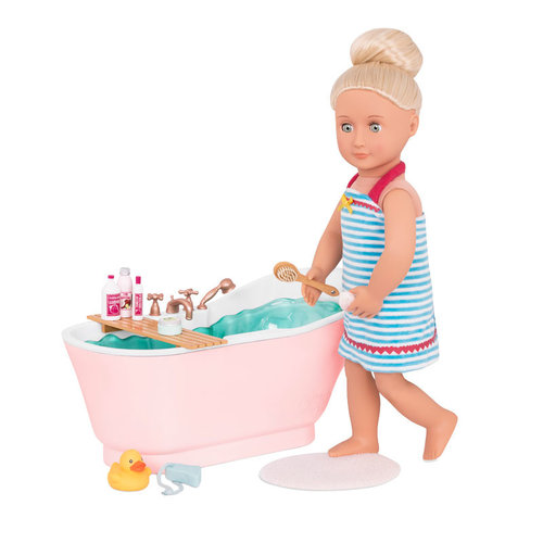 Our Generation Bath and Bubbles