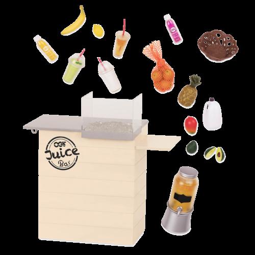 Our Generation OG's Juicebar