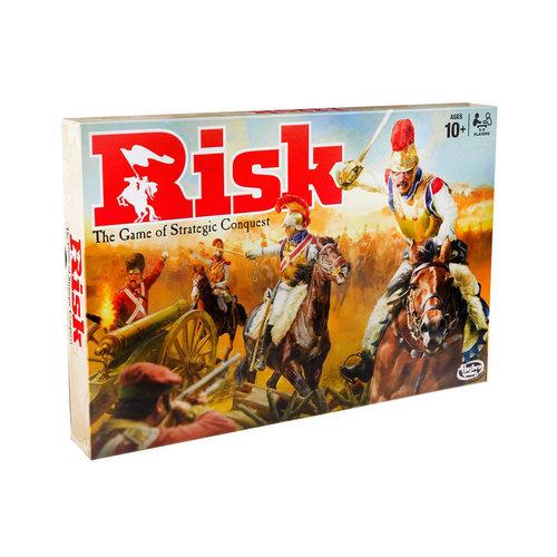Hasbro Risk Standaard