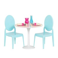 Table for Two