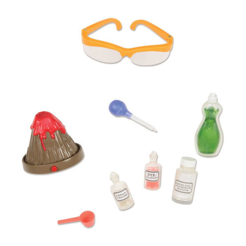Our Generation Science Class Set
