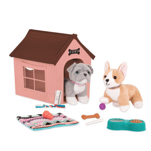 Our Generation OG Puppy House