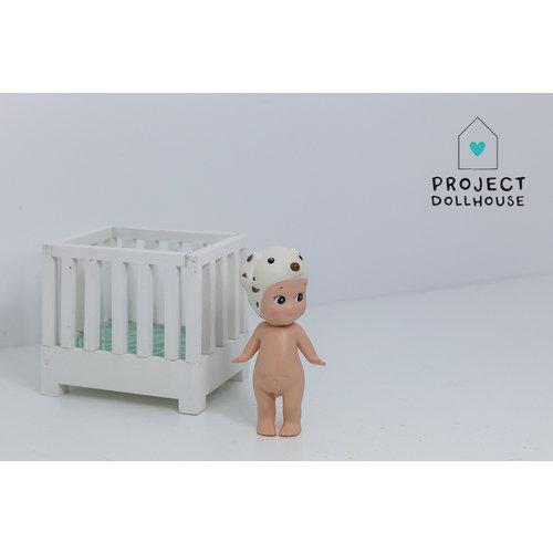 Project Dollhouse Box