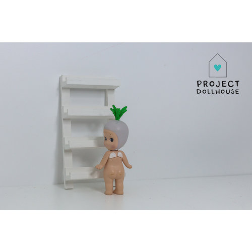 Project Dollhouse Tijdschriftenrek
