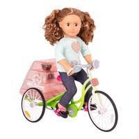 OG Delivery Bike