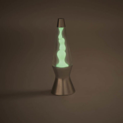 Our Generation Got to Lava the Lamp