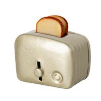 Broodrooster met Brood Zilver