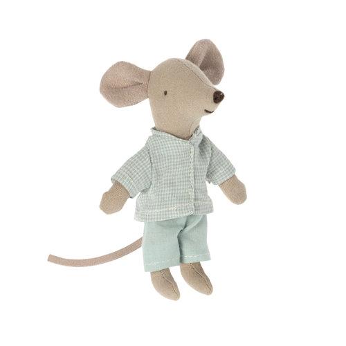 Maileg Maileg Pyjama - Kleine Broer Muis