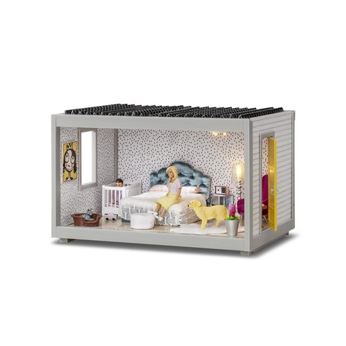 Lundby Poppenhuis Module Lundby Room - 33 cm