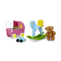 Poppenhuis Speelgoed