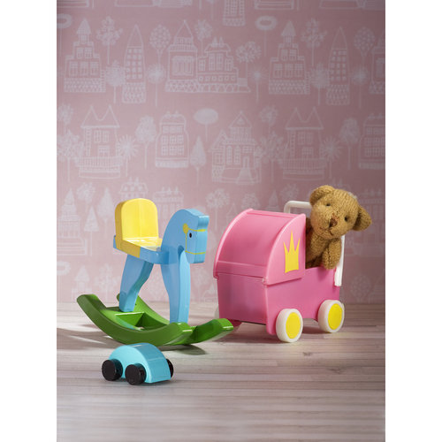Lundby Poppenhuis Speelgoed