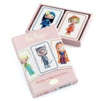 Kaartspel Mini Mistigri - Tinyly