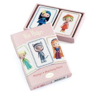 Djeco Kaartspel Mini Mistigri - Tinyly