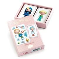 Kaartspel Mini Méli Mélo - Tinyly
