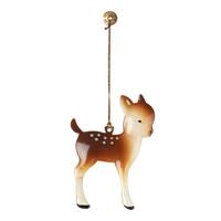 Kerstversiering Bambi Klein