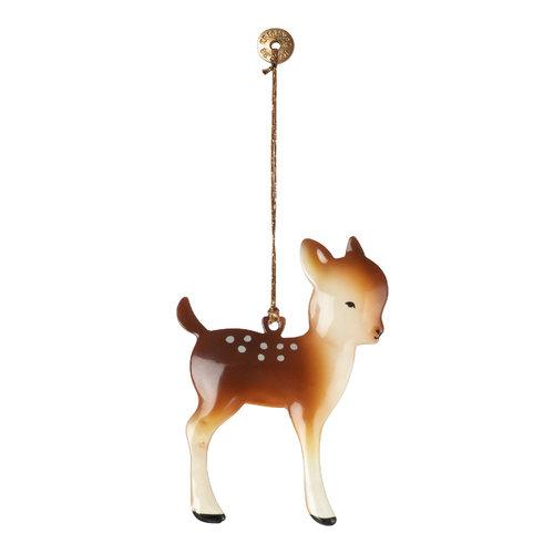 Maileg Kerstversiering Bambi Klein