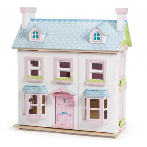 Le Toy Van Poppenhuis Mayberry Manor