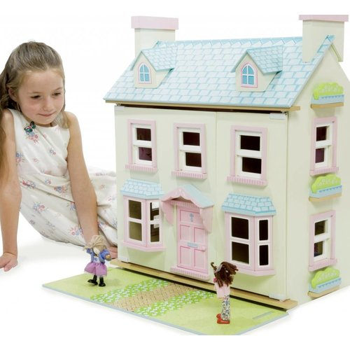 Le Toy Van Poppenhuis Mayberry Manor
