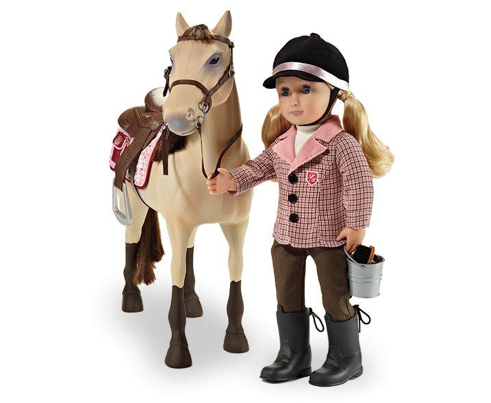 Our Generation Paard Morgan