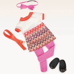Our Generation Poppenkleding Neat O Knit