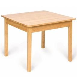 Bigjigs Houten kindertafel