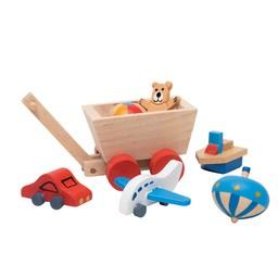 Goki Poppenhuis Kinderkamer Accessoires