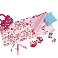 Polka Dot Sleepover Set