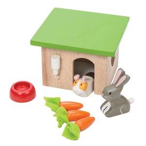 Le Toy Van Huisdieren Set