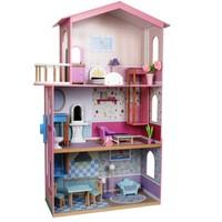 Houten Barbiehuis Sophia