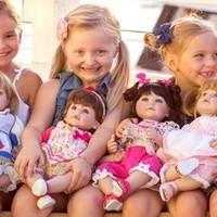 Wat zijn de leukste Adora poppen?