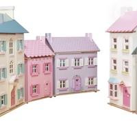 De 5 populairste Le Toy Van poppenhuizen