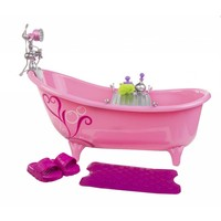 Owl be Relaxing Bathtub Set