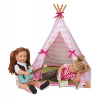 Mini Suite Teepee