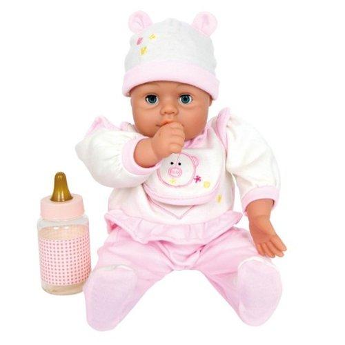 Legler Speelgoed pop Natalie