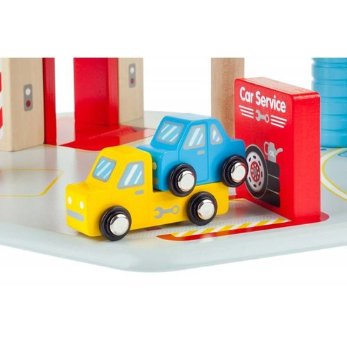 Tidlo Garage