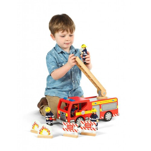 Tidlo Brandweerwagen