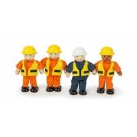 Bouwwerkers