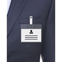 MeetingLinq BIO-D Badge holder, A7 size