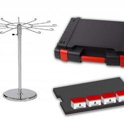 Registration accessories