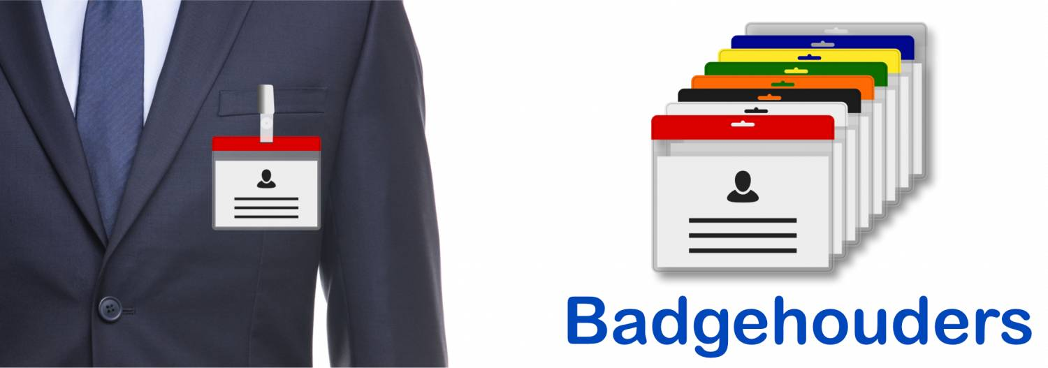 Badge Houders