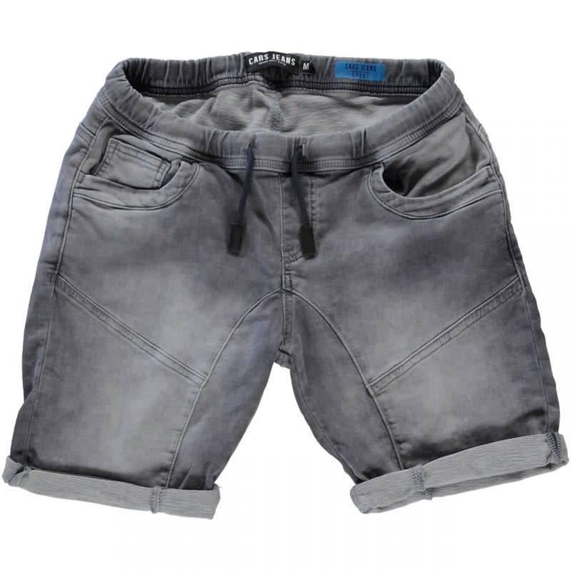 6d4862456eb Cars Jeans Bashker short 4120913 denim Grey Used - Get Well Jeans ...