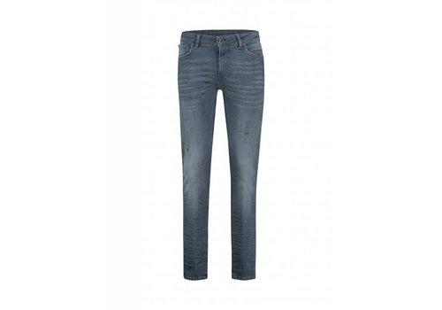Purewhite Purewhite The Jone W0221 Jeans Blue