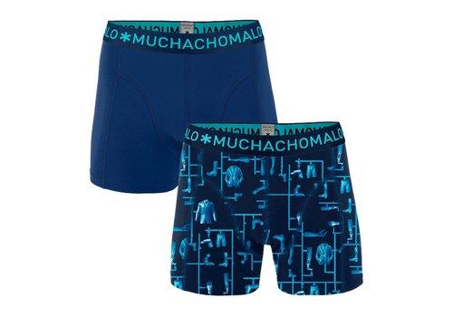 Muchachomalo Muchachomalo KITT1010-01 2-pack Kitt