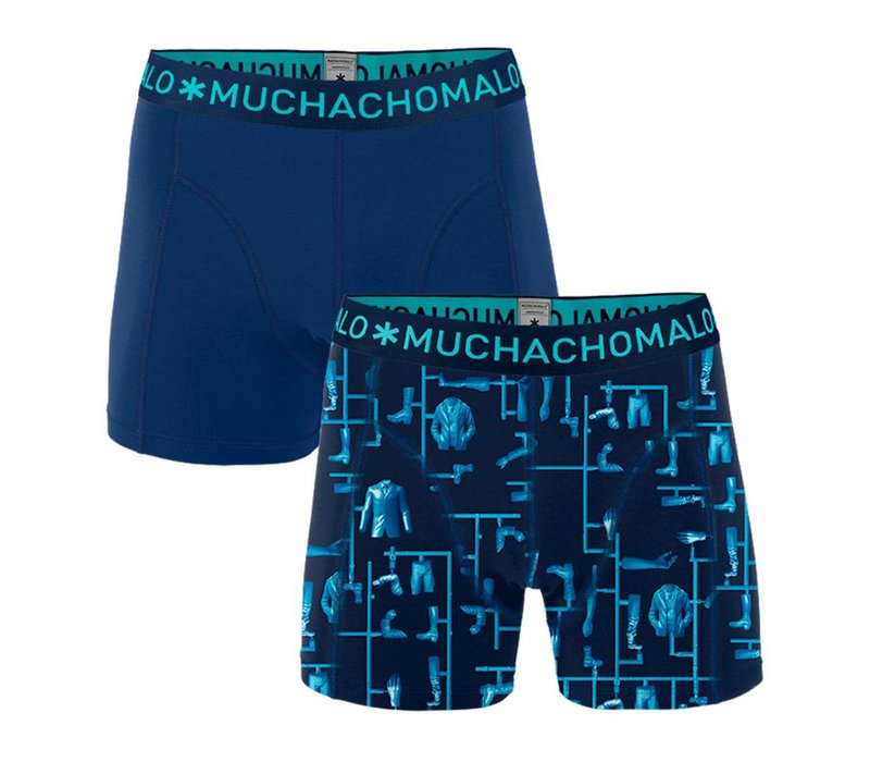 Muchachomalo KITT1010-01 2-pack Kitt