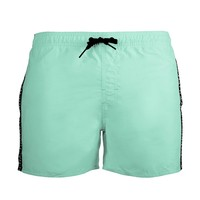 Muchachomalo Swimshort SOLID2061-04 Green