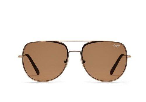 Quay Australia Quay Australia sunglasses QM-000196 Living Large