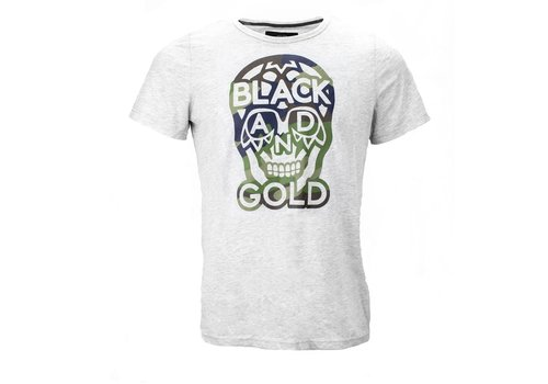 Black and Gold Black and Gold BGM-91-TS76 Grey Melange