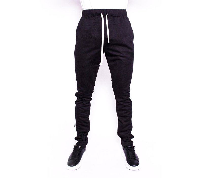 Radical Trackpants SS190302 Black/White